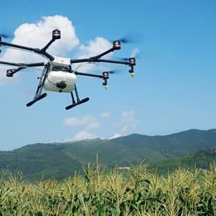 formation drone photogrammétrie